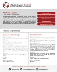 Middleware360 Profiles