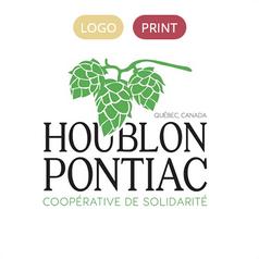 Houblon Pontiac
