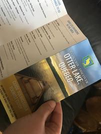 2019 Tourist Brochure