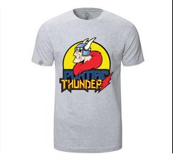 Pontiac Thunder Hockey League