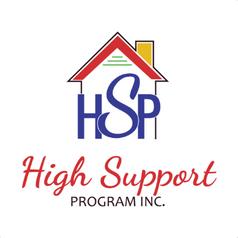 High Support Program