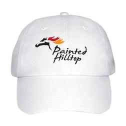 Painted Hilltop Hat