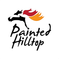 Painted Hilltop Farm Logo
