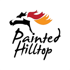 Painted Hilltop Farm Logo