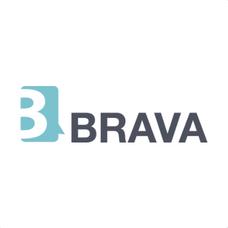 Brava Timesheet program Logo