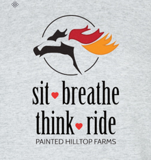 Painted Hilltop shirts