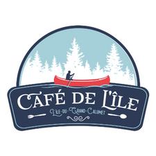 Cafe de L'ile