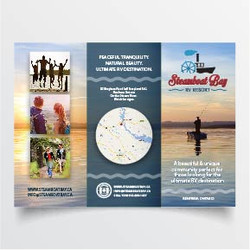 Steamboat Bay RV Resort Brochure