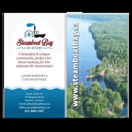 Steamboat Boy RV Resort