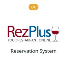 Rezplus Restaurant System