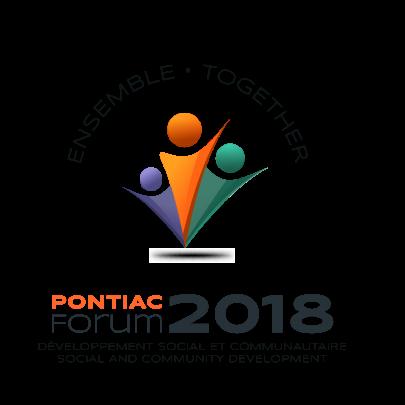 Pontiac Forum 2018-logo