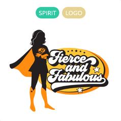 Fierce and Fabulous - Mud Run