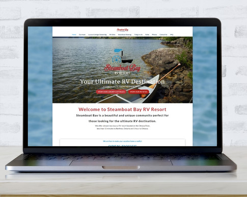 Steamboat Bay Resort