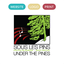 Under the Pines