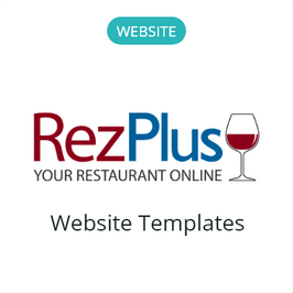 RezPlus Website Templates