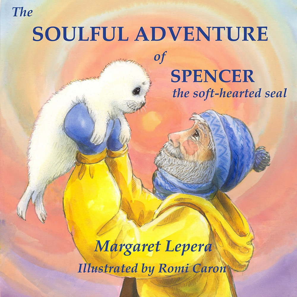 Soulful Adventure Book Cover