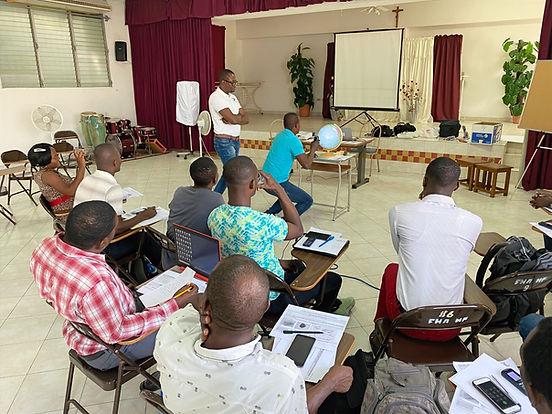 Formations Enseignants Secondaires