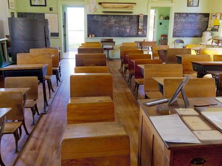 L'éducation en Haïti, quelle gouvernance, quelles perspectives ?!