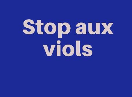 Des étudiantes haïtiennes violées