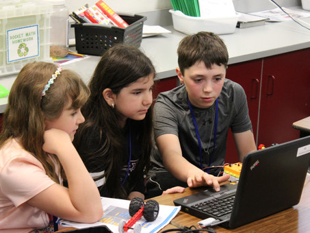Unlocking the Code for Robotics in the Classroom