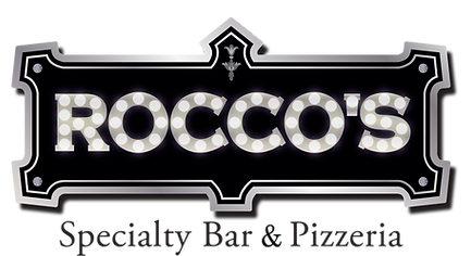 Roccos specialty bar and pizzaria Seattle
