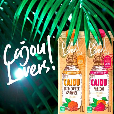 CAJOU-LOVERS