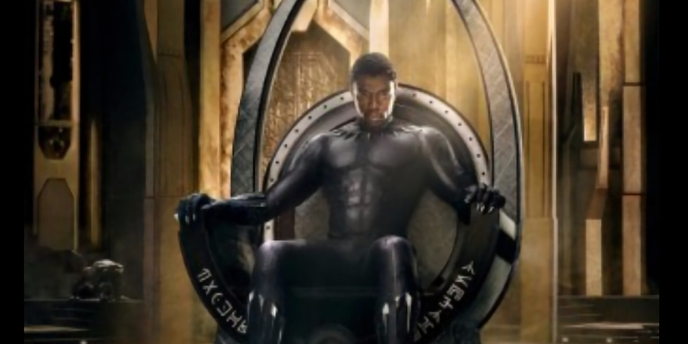 HT Alums Black Panther Private Screening