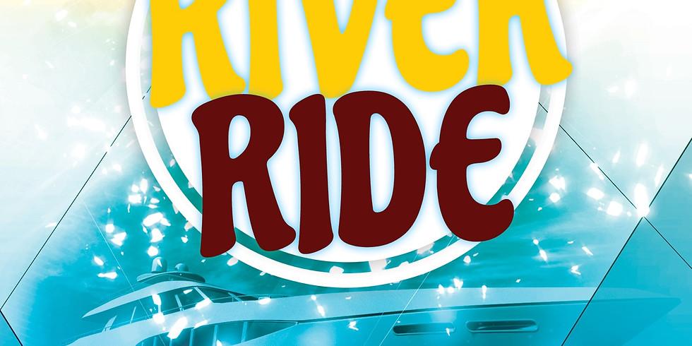 3rd Annual Ram's River Ride
