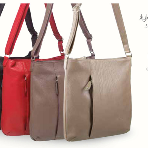 Nl8787 Milleni Cross Body Bag
