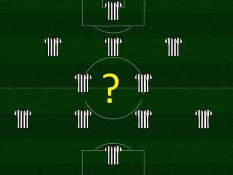 Come giocherà la Juventus contro l'Empoli e soprattutto nel resto del campionato.