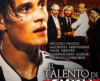 Il talento di Mr. Fagioli