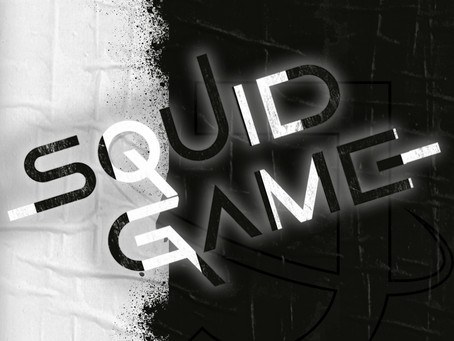 Squid Game Juventus