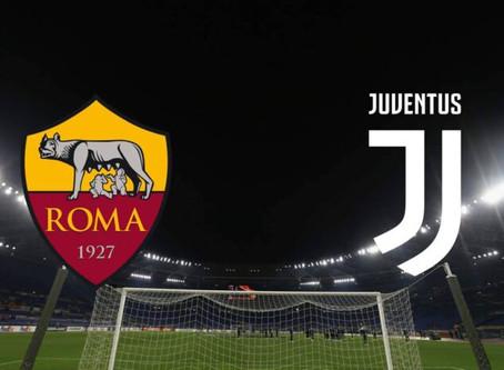 "Roma-Juventus ai tempi dell'esame di italiano. Sliding doors ""da Perugia a Perugia""."