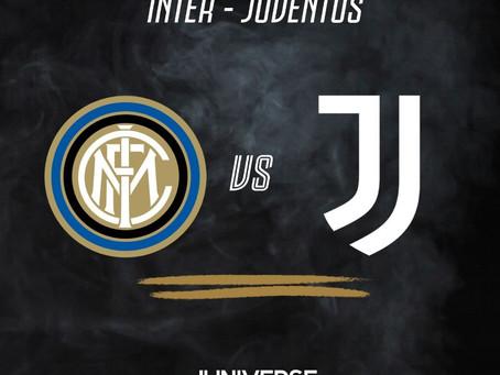 Inter - Juventus Fare o non fare, non c'è provare