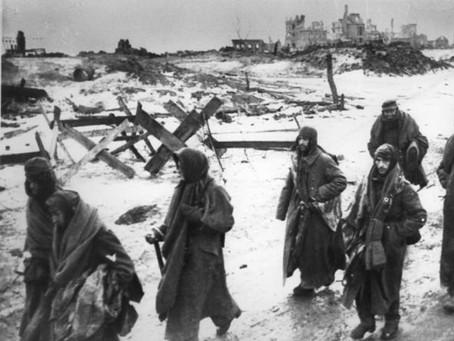 Verona Juventus per i bianconeri avrà lo stesso esito della battaglia di Stalingrado?