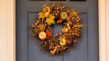 """FALL Leaves """"For Sale"""" Signs"""