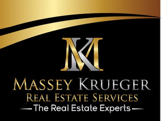 Announcement:  New Massey Krueger Real Estate Services Website is Launched.