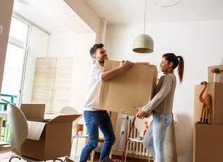 Tips For Getting Settled in Your New Home