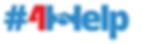 #4help Logo as Google Business