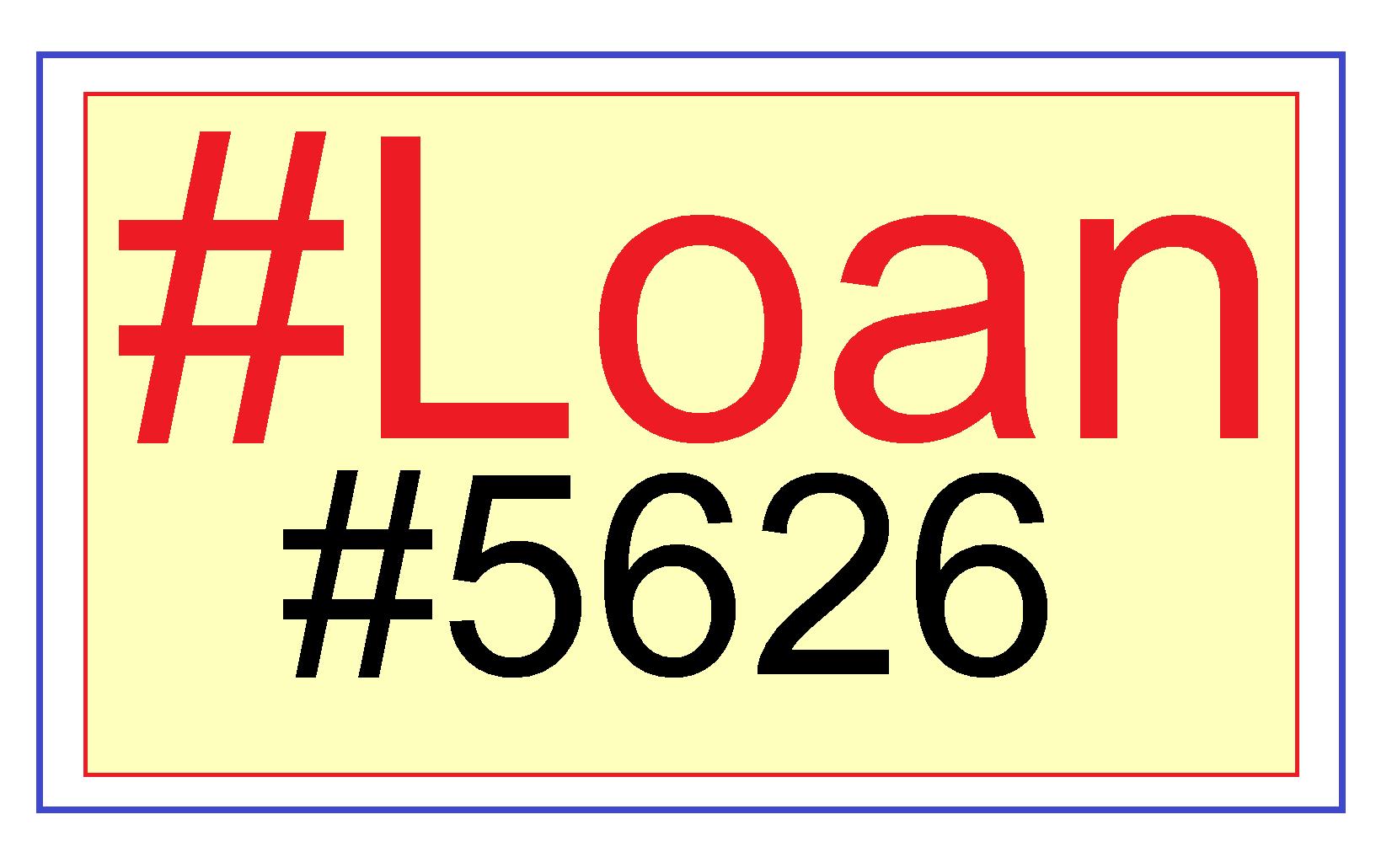#Loan