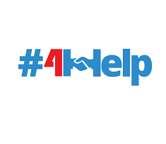 What is #4Help?