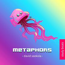 20200203 David - Metaphors Album Artwork