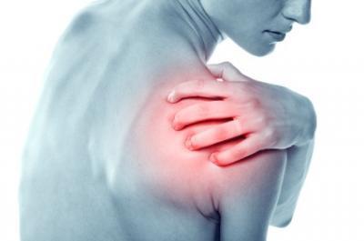 Capsulite rétractile, algoneurodystrophie, syndrome douloureux régional complexe