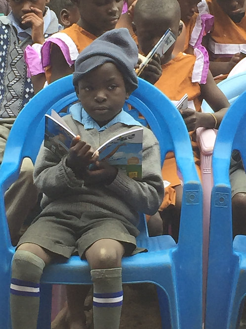 Books for an African School