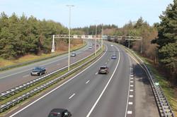 Openbare verlichting en Dynamisch Verkeersmanagement