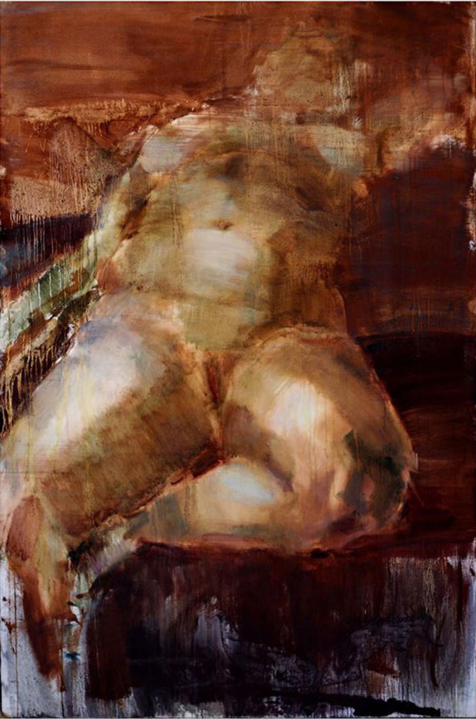 200×110cm /Oil on Canvas / 2013