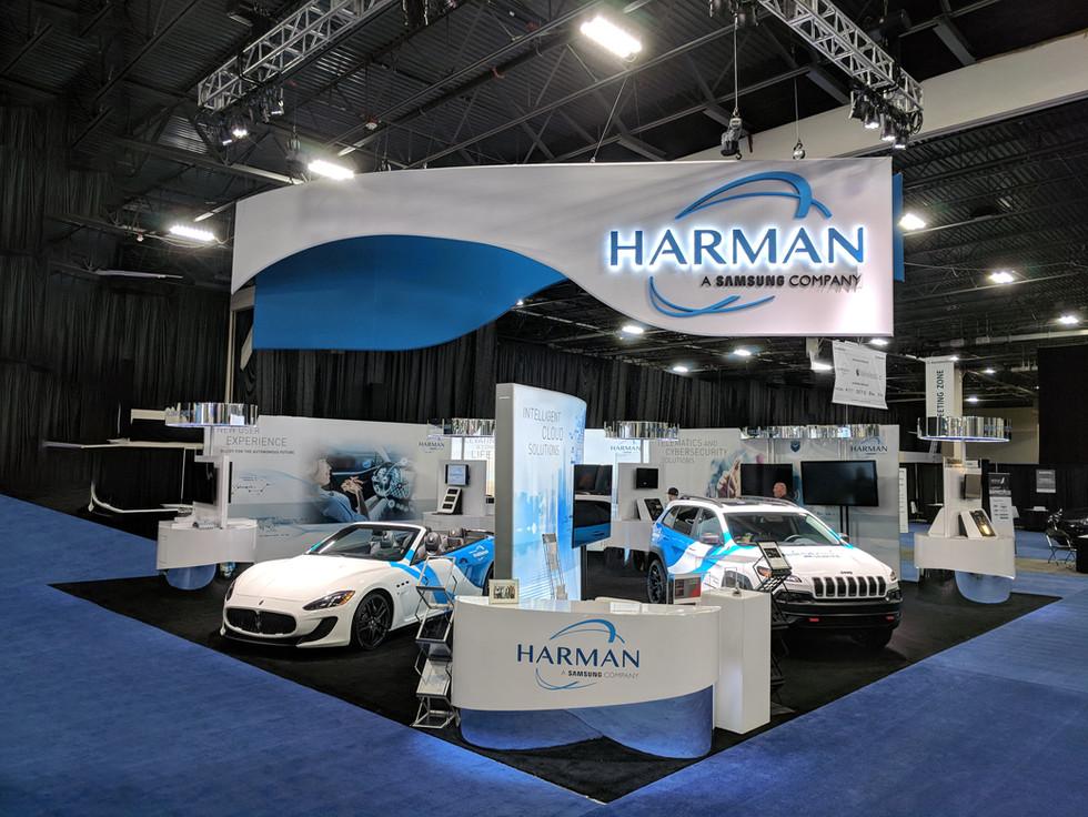 Harman Auto