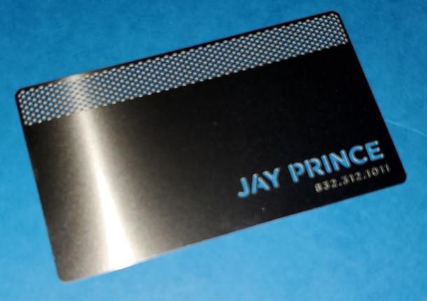 JAY PRINCE DESIGNS, LLC