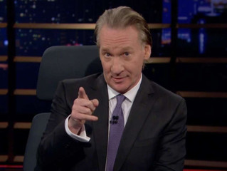 Bill Maher is an Intellectually Fraudulent Moron…