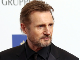 Is Liam Neeson a racist?